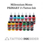 Millennium Moms PRIMARY #1 Tattoo Ink
