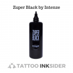 Best Tattoo Ink Zuper Intenze