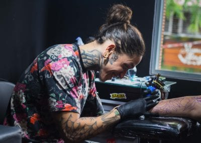 How Much Do Tattoo Artists Make? We've Done The Research