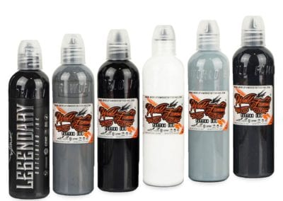 World Famous Tattoo Ink Review