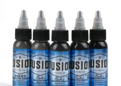 Fusion Tattoo Ink Review