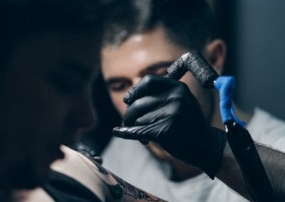 How To Become A Tattoo Artist?